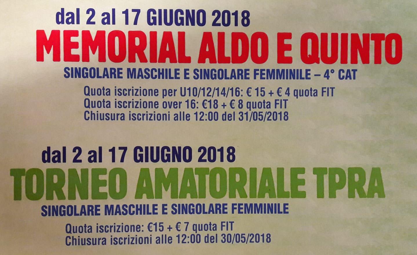 Fit Calendario Tornei.Tennis Club Sondrio Tornei